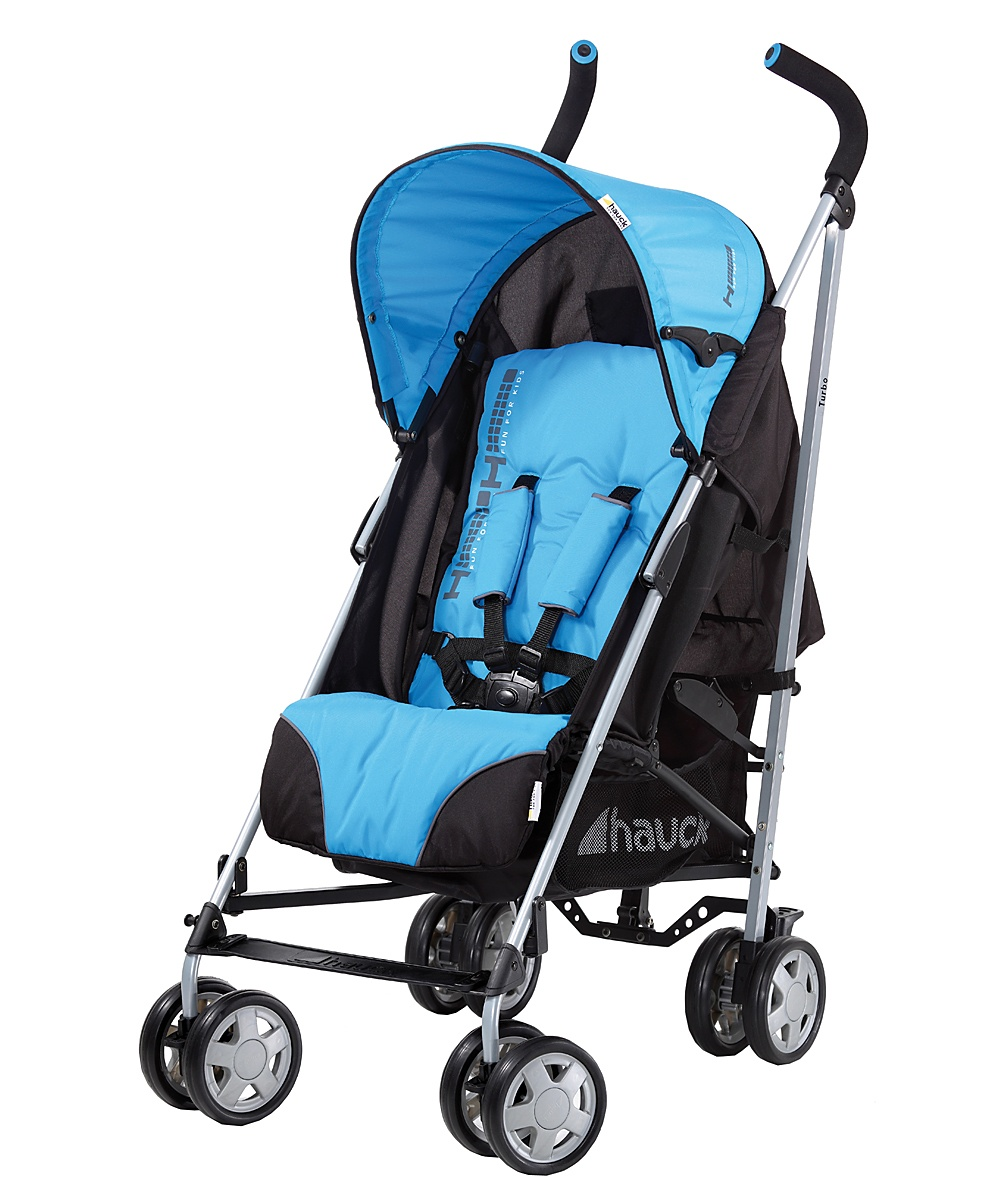 Hauck Turbo Buggy  HBlue