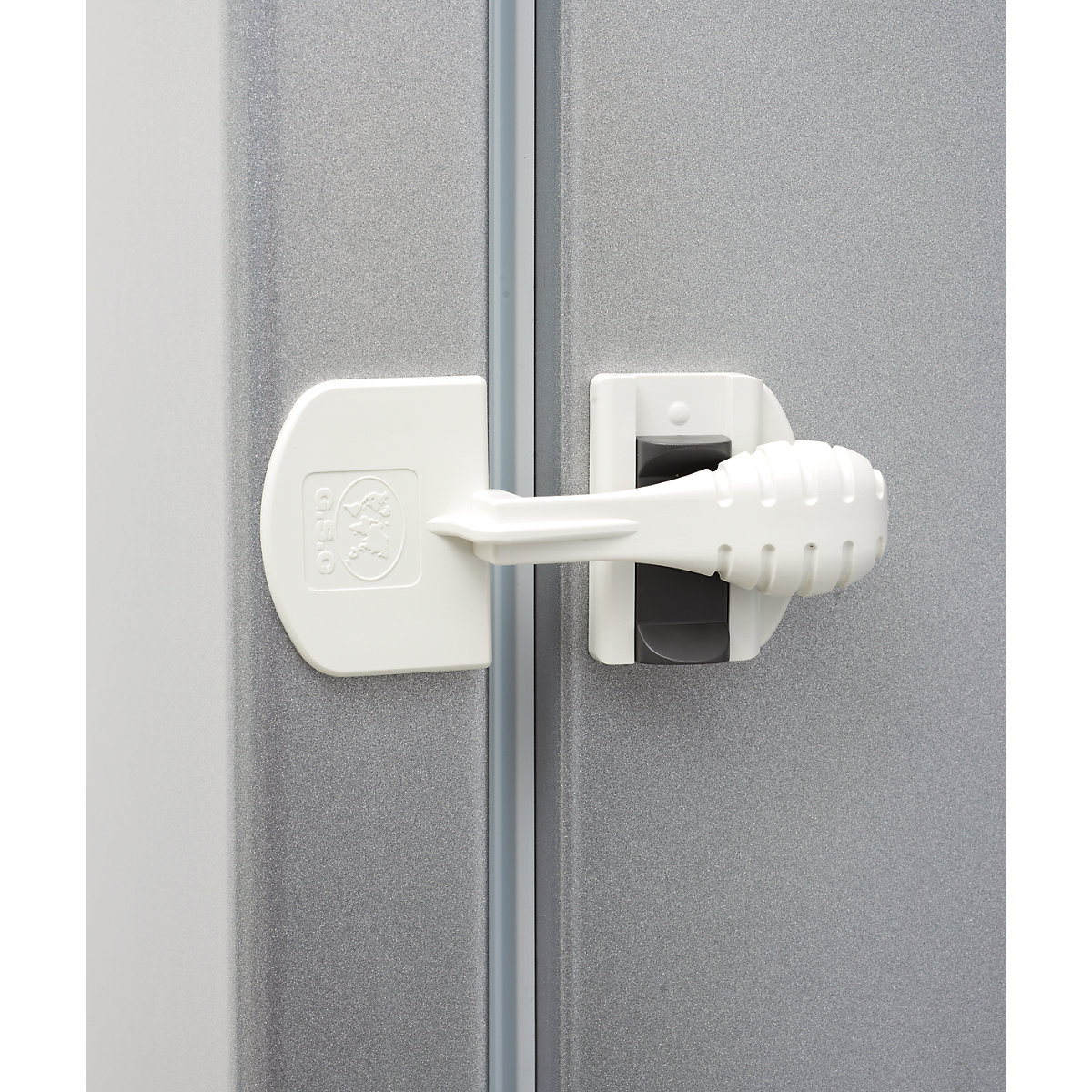 'Mothercare Fridge/freezer Lock - 1 Lock