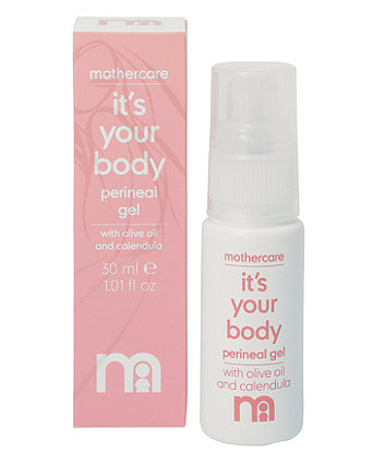 Mothercare It's Your Body Perineal Gel - 30ml
