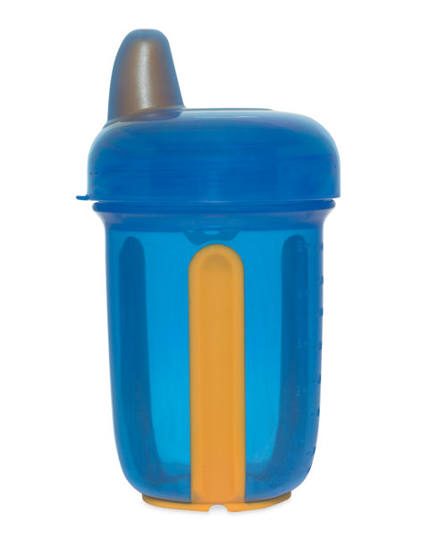 Mothercare Tiny Dining Baby' s First Cup Blue - 6 months+