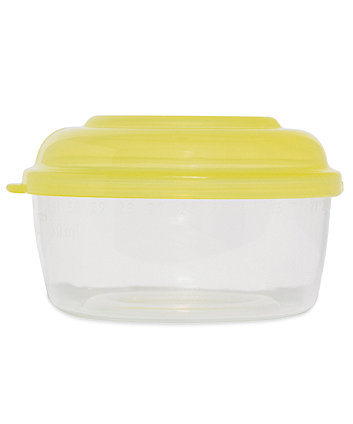 Mothercare Tiny Dining Freezer Pots - 8 Pack