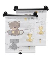 Mothercare Retractable Sunblind <2 Pack> - Teddys Toy Box