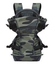 Mothercare Three Position Baby Carrier - Camo