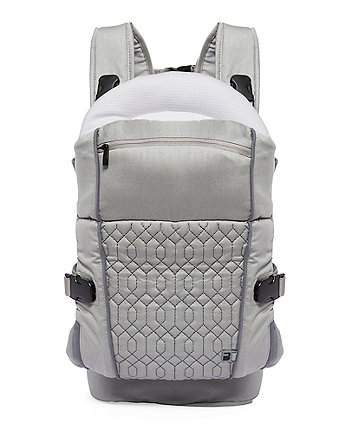 Mothercare 4 Position Baby Carrier - Grey Geo