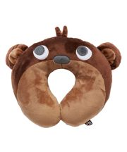Mothercare Monkey Neck Support Pillow