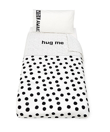 Mothercare My K Cot Bed Duvet Set