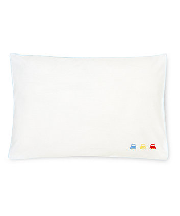On The Road Pillowcase