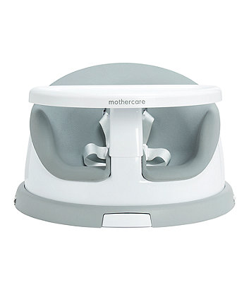 Mothercare Multi Seat - Grey