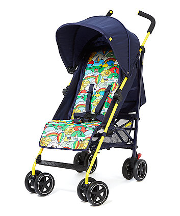 Mothercare Little Bird Nanu Stroller