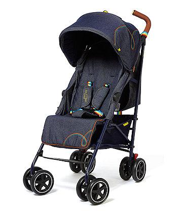 Mothercare Little Bird Roll Stroller
