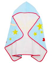 Mothercare Fairy Toddler Towel