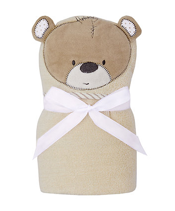 Teddys Toy Box Swaddle Wrap