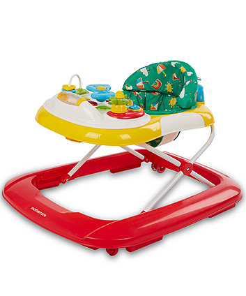 *Mothercare Sunshine And Showers Walker