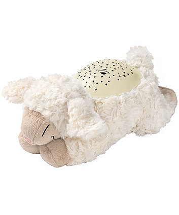 Summer Infant Slumber Buddiesᆴ Deluxe - Luna The Lamb  *Exclusive To Mothercare*