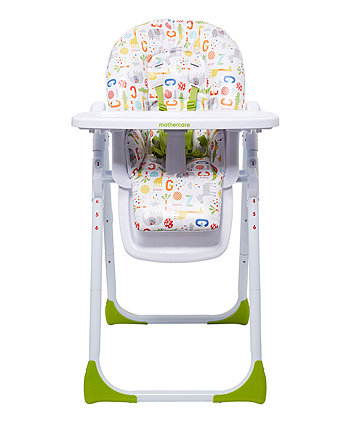 *Mothercare Highchair - Hello Friend