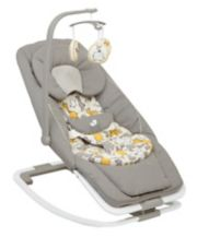 Joie Wisp Rocker Global Safari - Exclusive to Mothercare