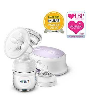 Philips Avent Scf332/31 Single Electric Breast Pump