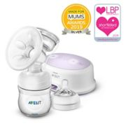 Philips Avent Scf332/31 Single Electric Breast Pump