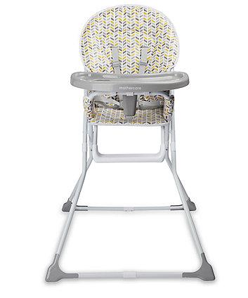 Mothercare Highchair - Zig Zag