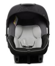 *Mothercare Ziba Baby Car Seat - Black
