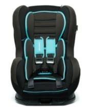 Mothercare Sport Car Seat - Aqua + FREE Strap Stop with purchase
