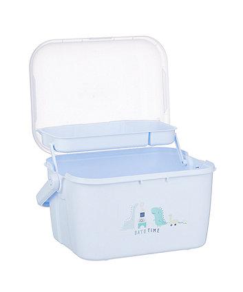 Mothercare Sleepysaurus Bath Box