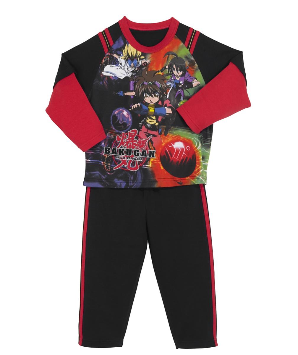 Bakugan Pyjamas