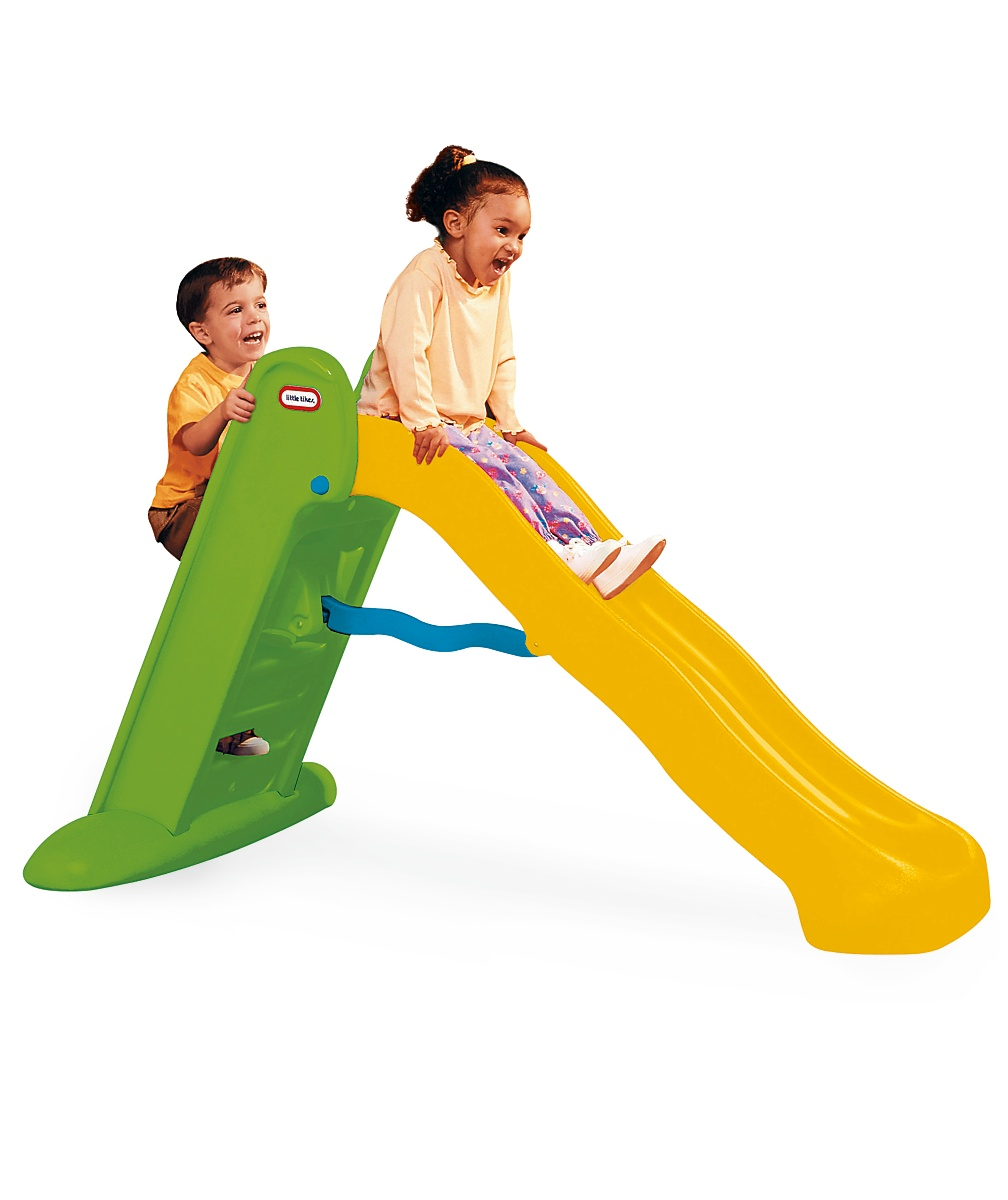 Little Tikes Orange Slides : Little tikes slide shop for cheap products and save online