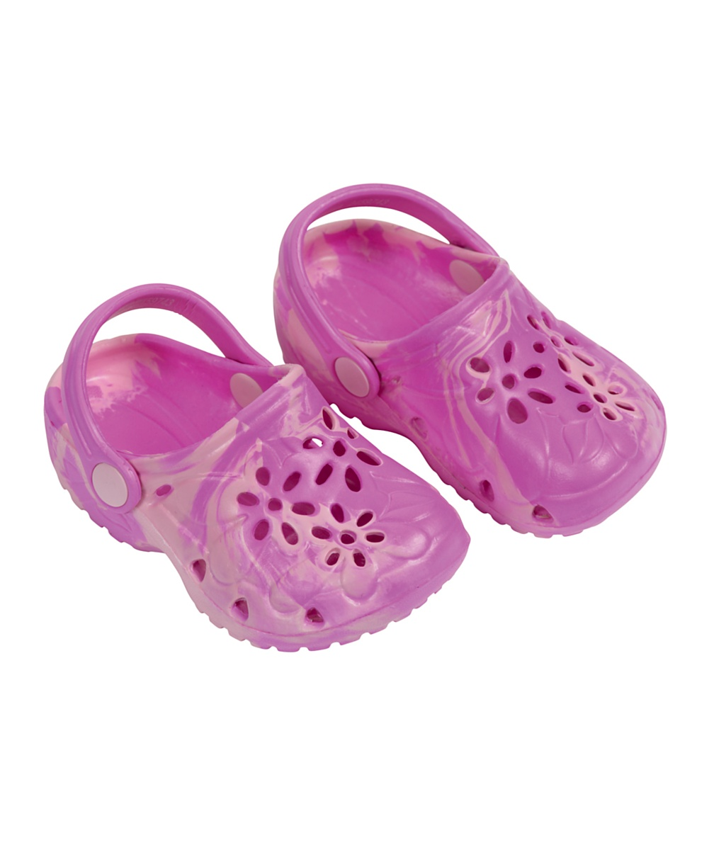 Girls Clogs