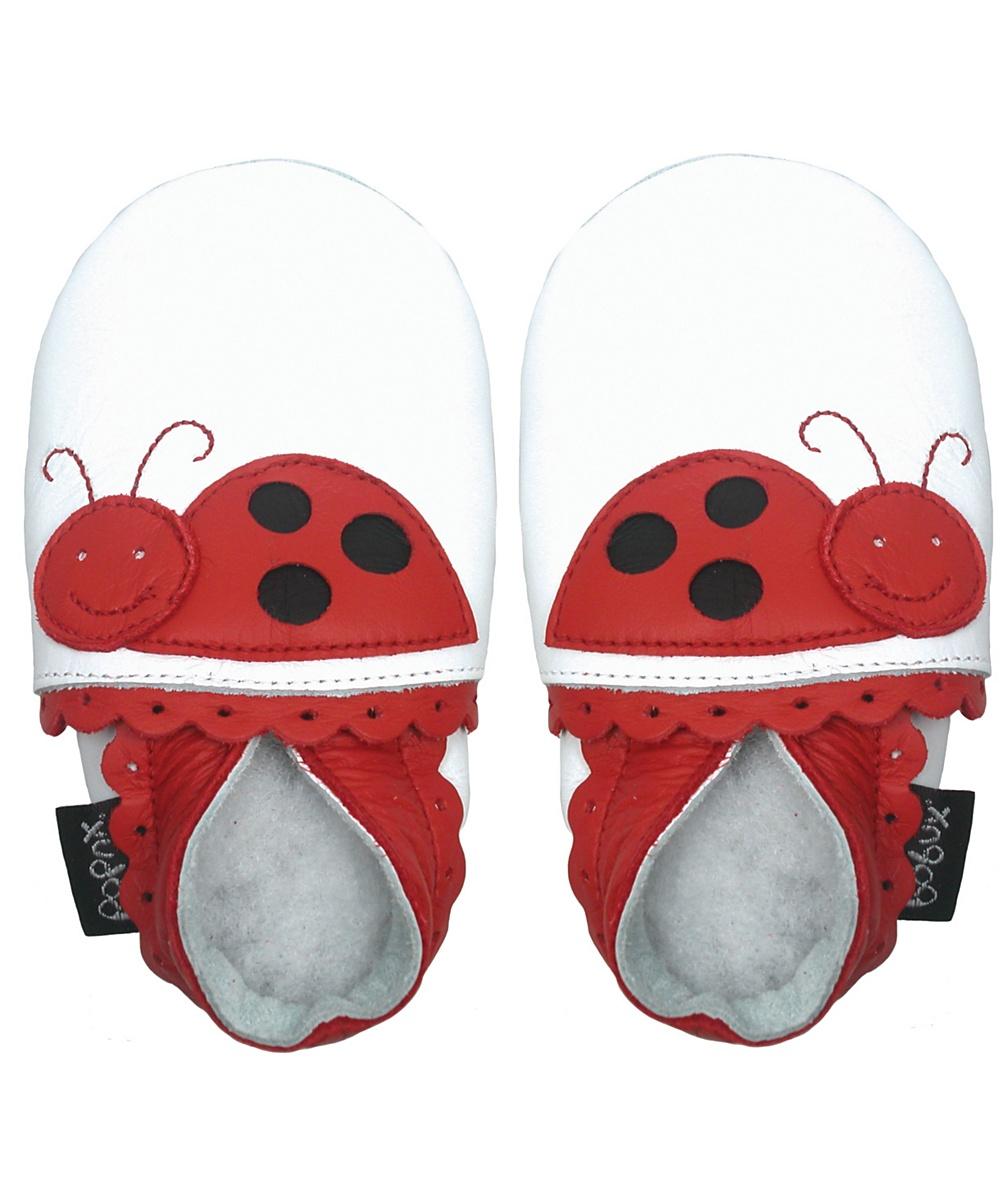 Bobux Ladybird Shoes