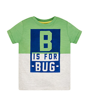 B Is For Bug T-Shirt