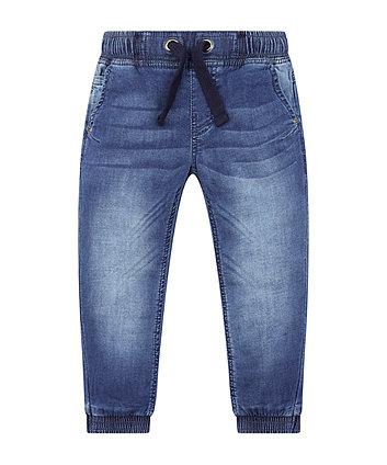 Mothercare Denim Jogger Jeans