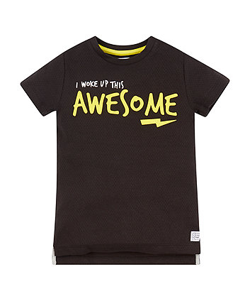 Awesome Let'S Surf T-Shirt