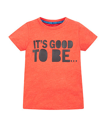 Good To Be Me T-Shirt