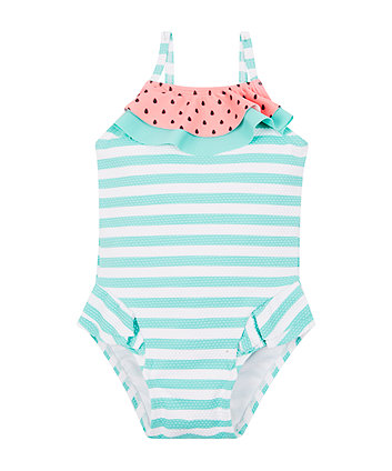 Mothercare Watermelon Swimsuit