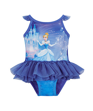 Disney Cinderella Tutu Swimsuit