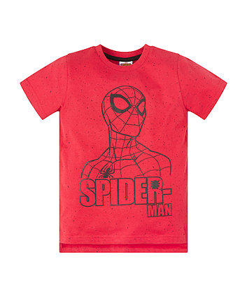 Mothercare Spiderman T-Shirt