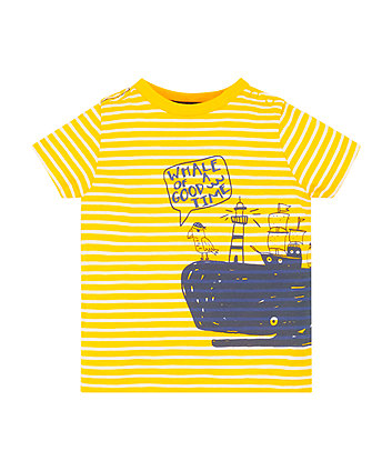 Whale Of A Good Time T-Shirt