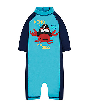 Mothercare King Of The Sea Sunsafe
