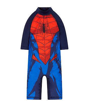 Marvel Spiderman Sunsafe