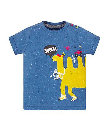 Mothercare Super Camel T-Shirt
