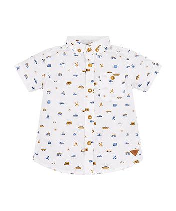 Mothercare Travel Shirt