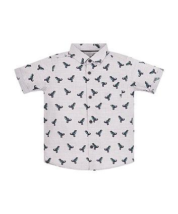 Mothercare Dino Shirt