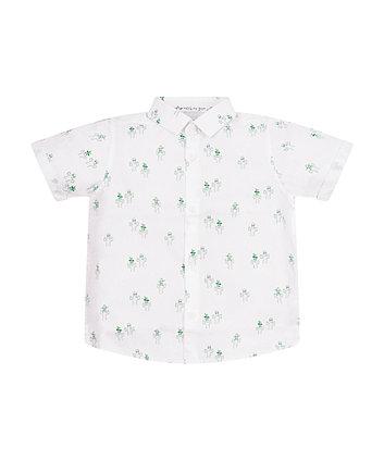 Mothercare Cactus Shirt