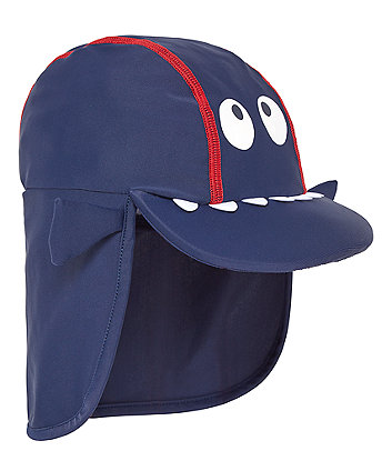 Mothercare Novelty Creature Sunsafe Keppi Hat