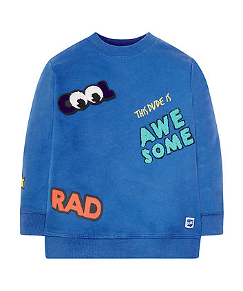 Awesome Dude Sweat Top