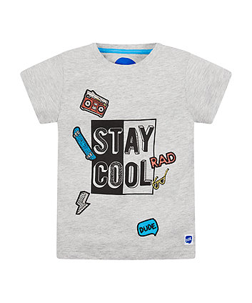 Mothercare Stay Cool T-Shirt