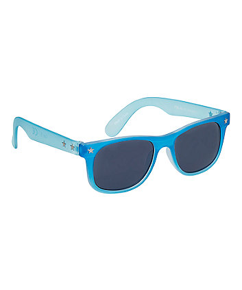 Mothercare Blue Ombre Wayferer Sunglasses