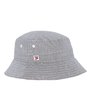 Mothercare Striped Fisherman Hat