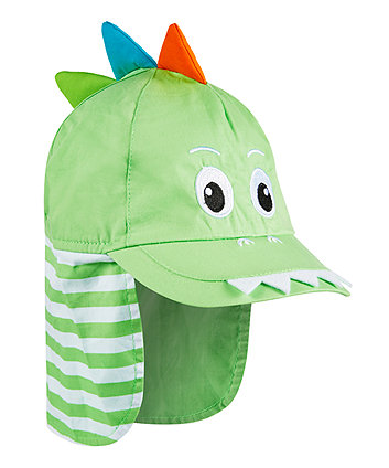 Mothercare Novelty Croc Keppi